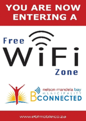 WiFi B-connected