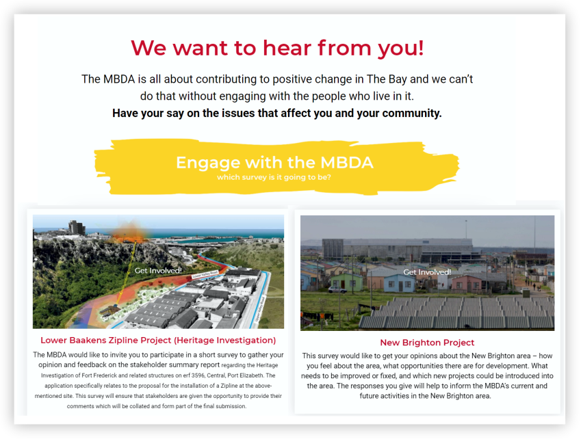 MBDA engagement